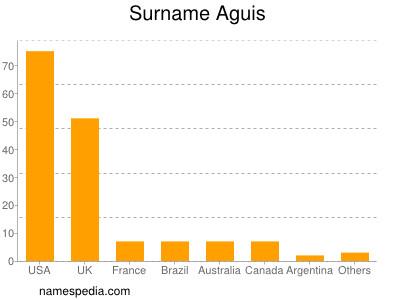 Surname Aguis