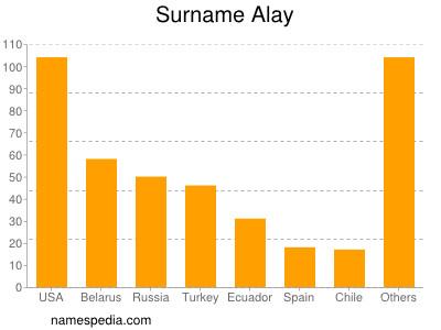 Surname Alay