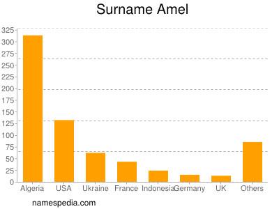 Surname Amel