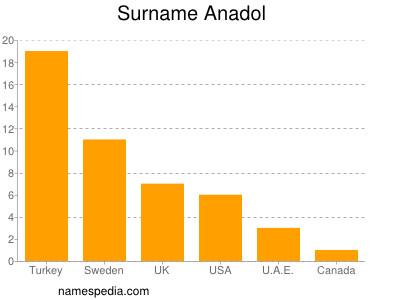 Surname Anadol