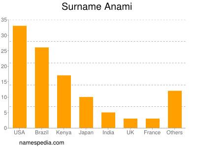 Surname Anami