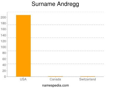 Surname Andregg