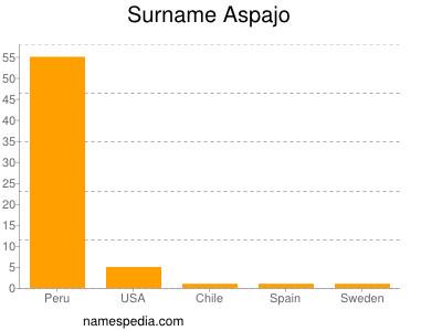 Surname Aspajo