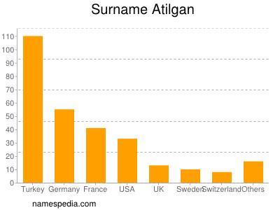 Surname Atilgan