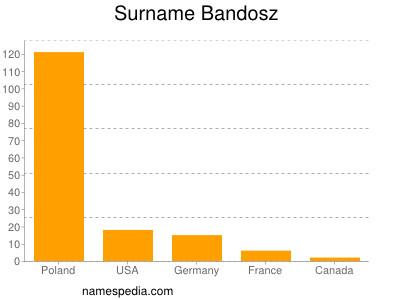 Surname Bandosz