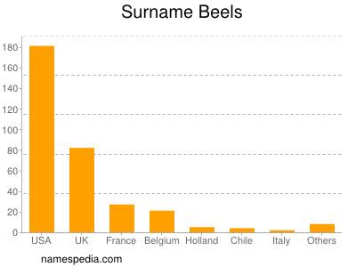Surname Beels