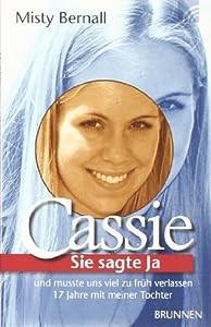 Cassie bernall movie