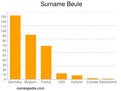 Surname Beule