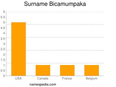 Surname Bicamumpaka