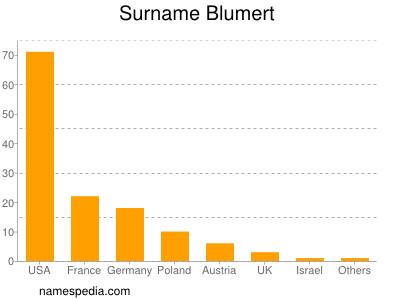 Surname Blumert