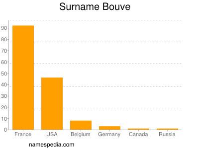 Surname Bouve
