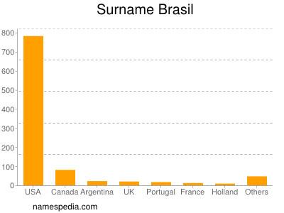 Surname Brasil