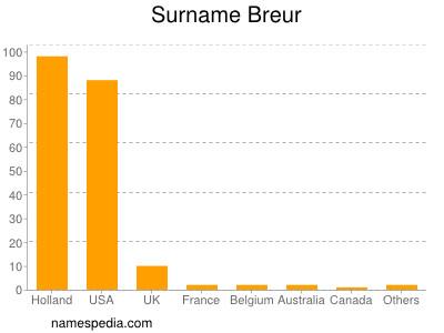 Surname Breur