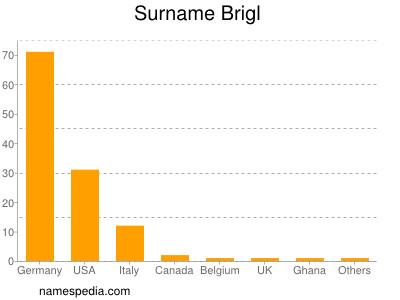 Surname Brigl