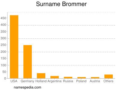 Surname Brommer