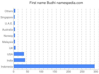 Given name Budhi