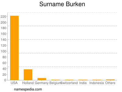 Surname Burken