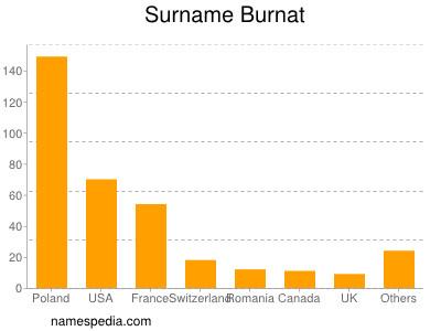 Surname Burnat