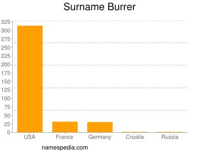 Surname Burrer