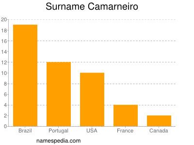 Surname Camarneiro