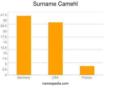 Surname Camehl