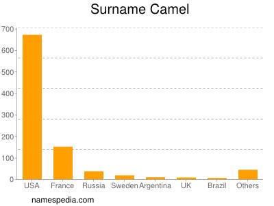 Surname Camel