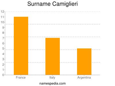Surname Camiglieri