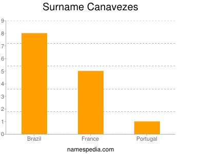 Surname Canavezes