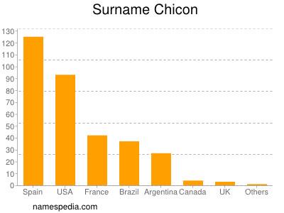 Surname Chicon