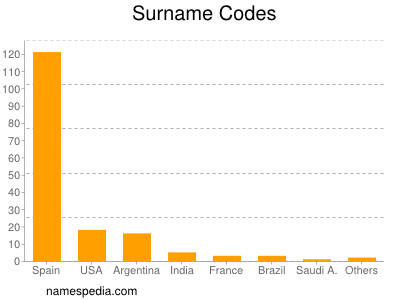 Surname Codes
