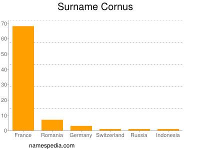 Surname Cornus