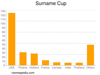 Surname Cup