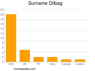 Surname Dilbag