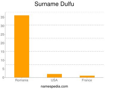 Surname Dulfu