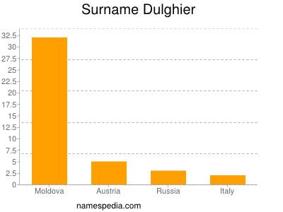 Surname Dulghier
