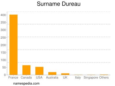 Surname Dureau