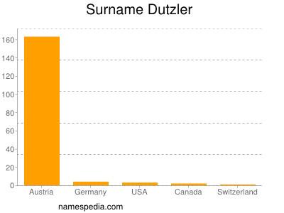 Surname Dutzler