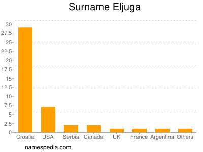 Surname Eljuga