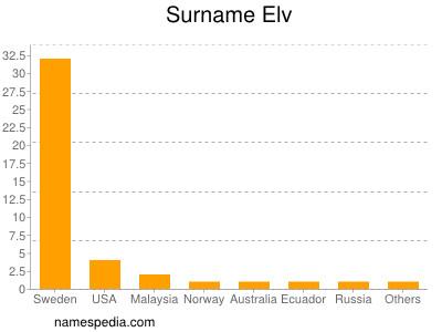 Surname Elv