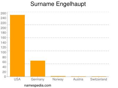 Surname Engelhaupt