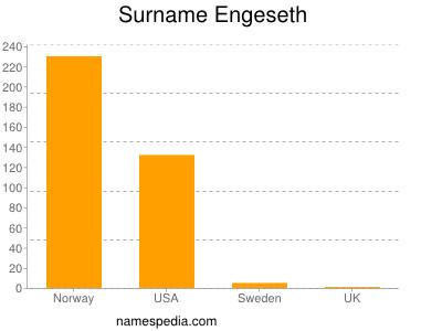 Surname Engeseth