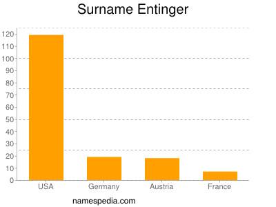 Surname Entinger