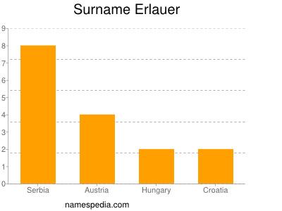 Surname Erlauer