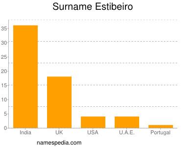 Surname Estibeiro
