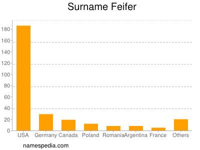 Surname Feifer