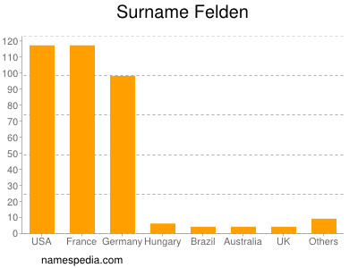 Surname Felden