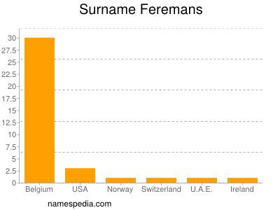 Surname Feremans