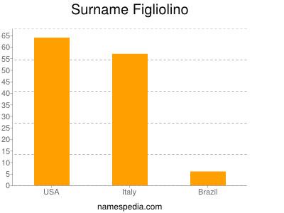 Surname Figliolino