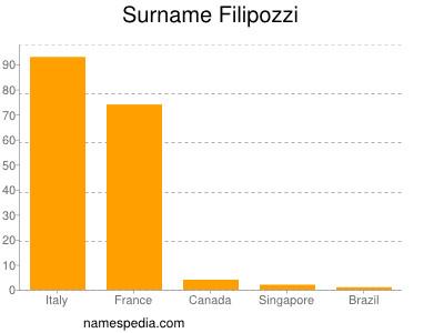 Surname Filipozzi