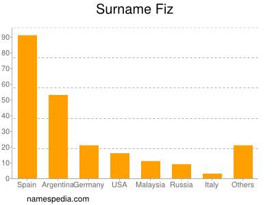 Surname Fiz